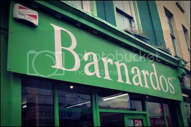 Barnardos-'  '