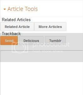 Google Blogger Article Tools  Gresemonkey Script