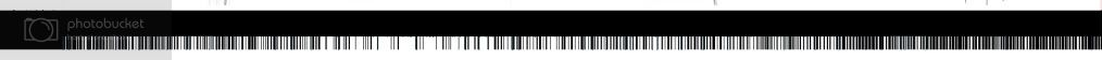 Black Bar Code